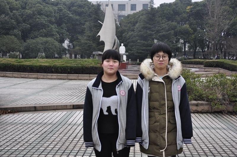 高一2班优秀学生干部(左:郭奥杰 右:杨李玥).JPG