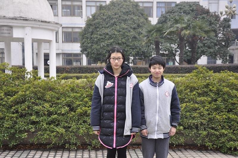 高一(11)优秀学生干部  陆颖张亿.JPG