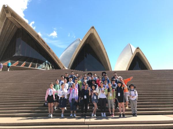 20180210澳大利亚游学14