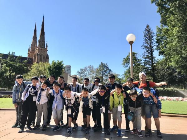 20180210澳大利亚游学18