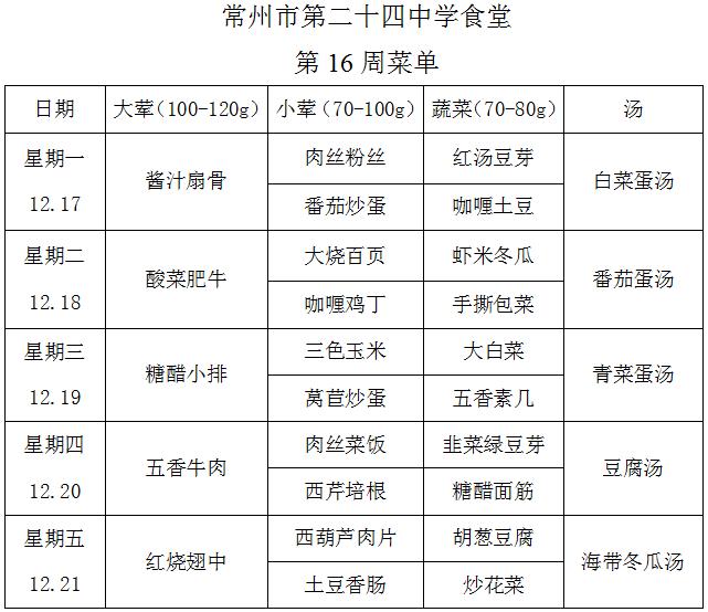 第16周学生菜单.png