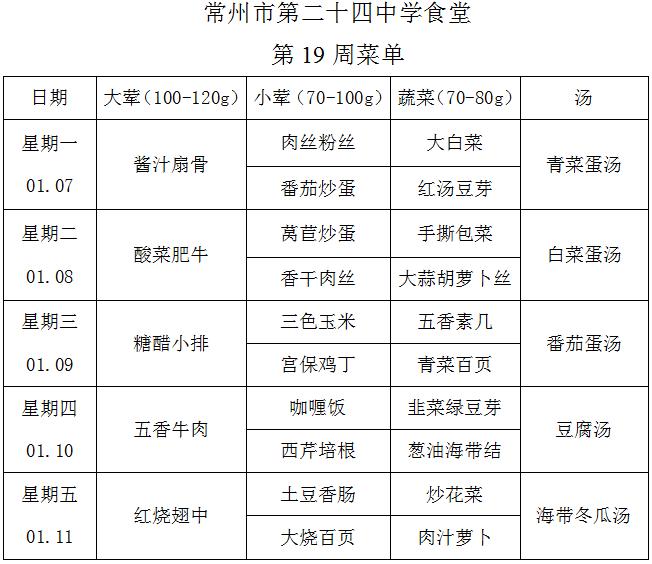第19周学生菜单.png