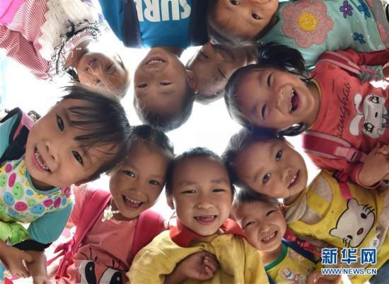 (十九大·读报告 话民生)(6)优先发展教育事业