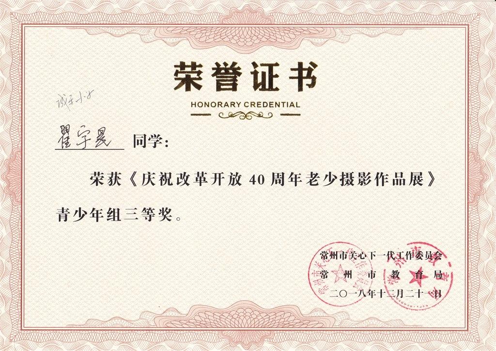 翟宇晨 《庆祝改革开放40周年老少摄影作品展》青年组三等奖.jpg