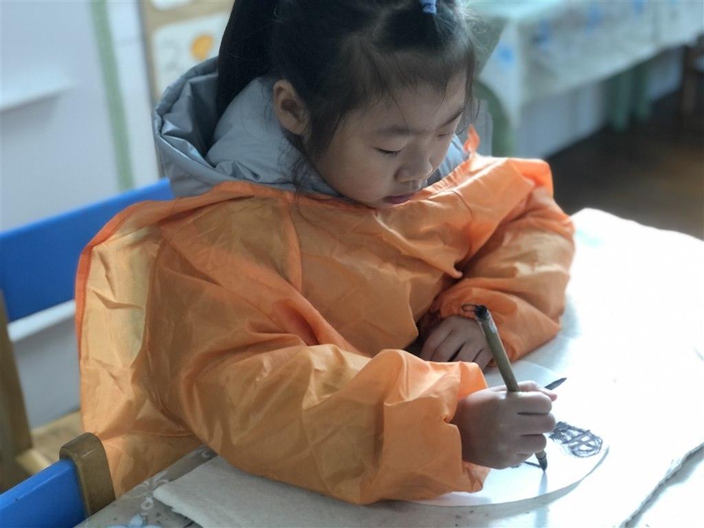 幼儿园点心制作比赛_大(4)班 班级网站欢迎您